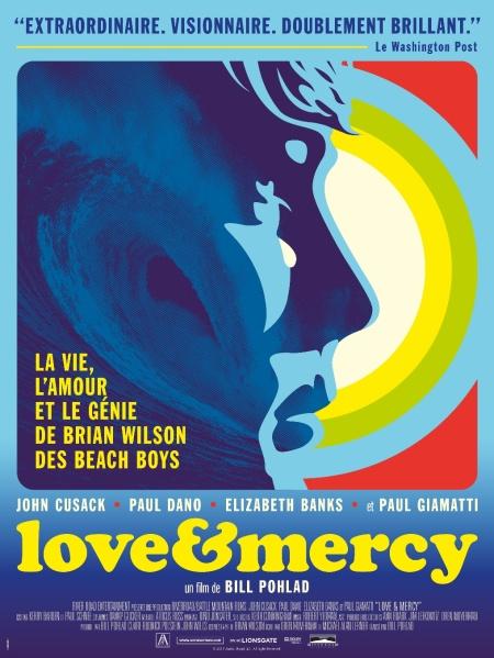 love &Mercy