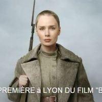 """[Cinéma Russe] Première à Lyon du film """"Bataillon"""", lundi 5 octobre au cinéma Bellecombe"""