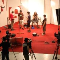 Ciné Fabrique, une école de cinéma ouvre ses portes à Lyon