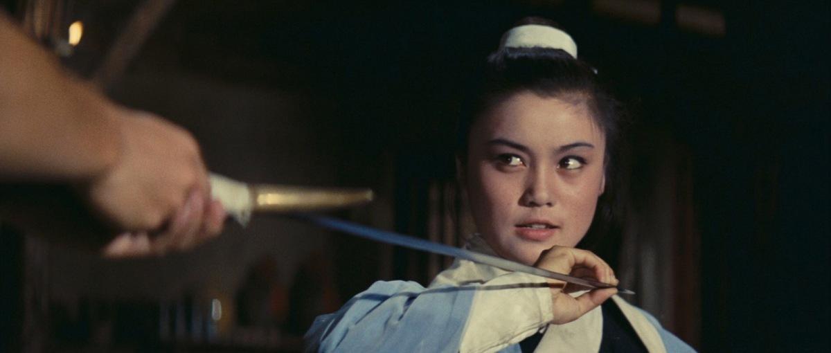 Le Ciné Club chinois du cinéma Les Alizés reprend jeudi 24 septembre avec Dragon Inn, chef d'œuvre du film de sabre chinois