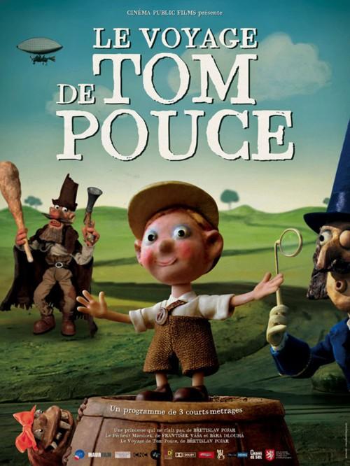 Le voyage de Tom Pouce2