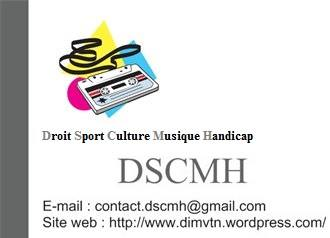 DSCMH