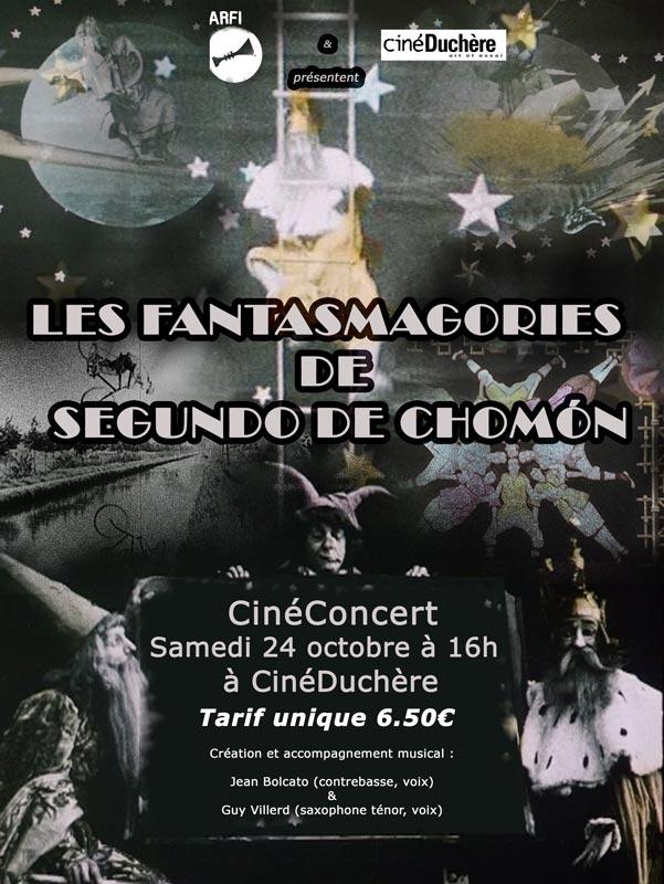 Ciné concert1