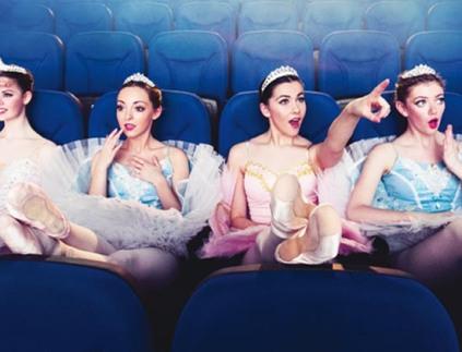 ciné ballet