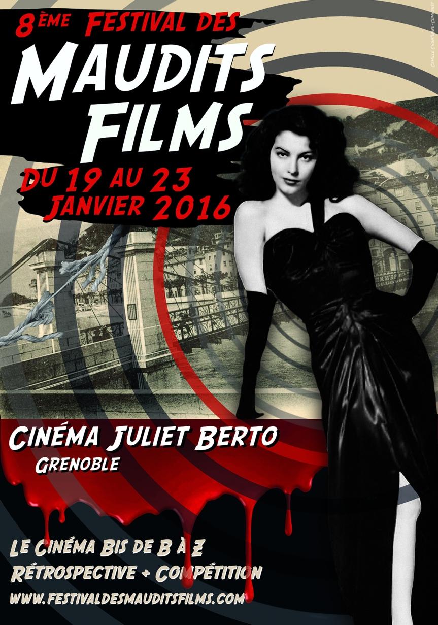 festival film maudit