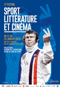 festival sport cinéma litérrature