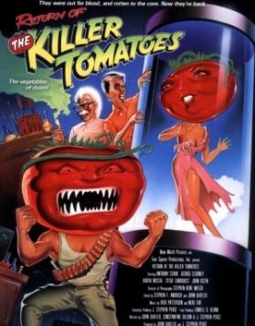 Le retour des tomates tueuses