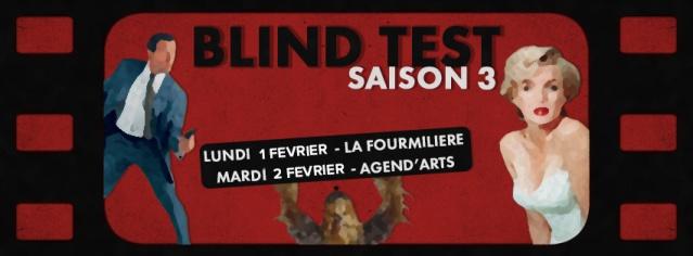blind test Entre les Mailles
