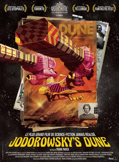 Jodorowsky'Dune