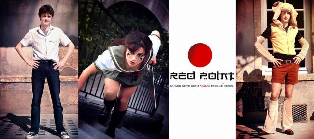Red point1