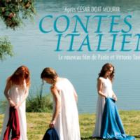 [Ciné-club italien] du 7 au 11 mars, l'association Dante Alighieri présente les Contes italiens des frères Taviani