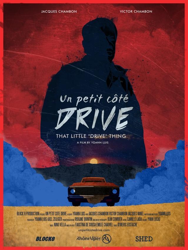 Un petit côté Drive UK - Affiche Finale_Light