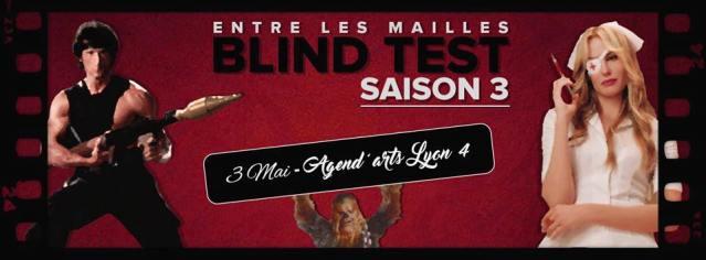 Blind test 3 mai