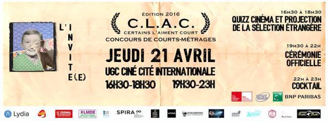 Le CLAC4