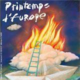 printemp d'europe