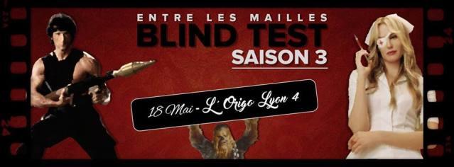 blind test origo