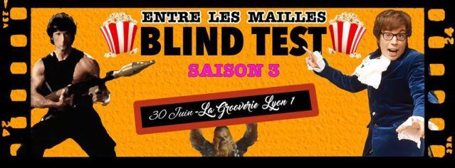 blind test 5