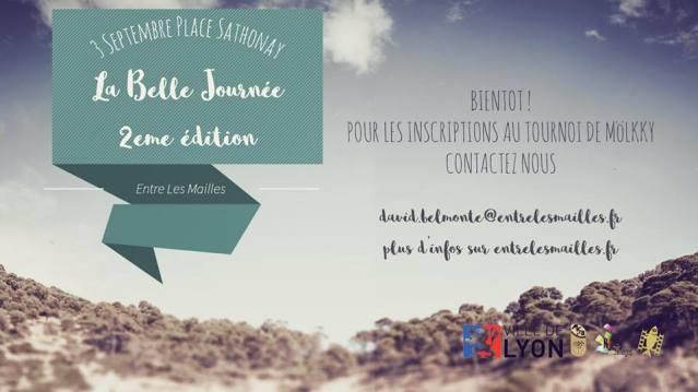 LaBelleJournée