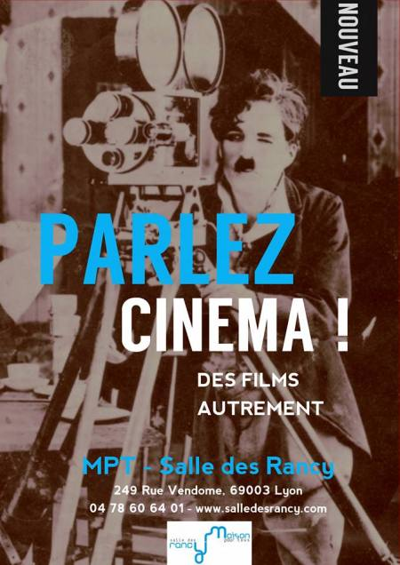 parler-cinema