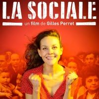 [Ciné-débat] Samedi 18 novembre, La Sociale à la MLIS (Villeurbanne)