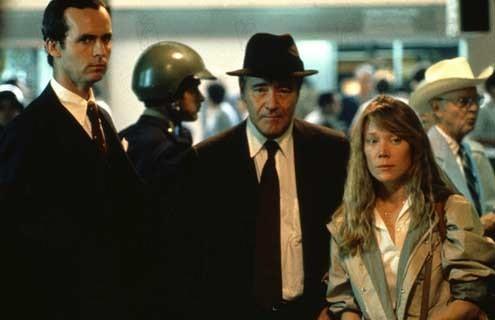 Missing 1982 Real : Costa-Gavras Jack Lemmon Sissy Spacek COLLECTION CHRISTOPHEL