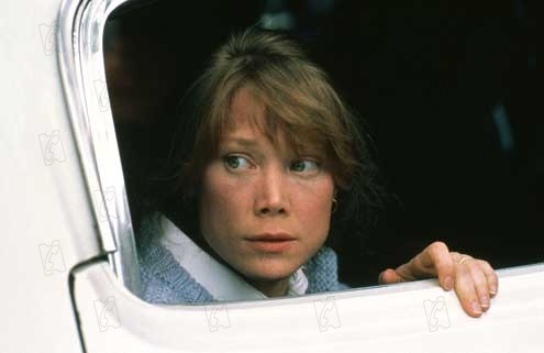 Missing 1982 Real : Costa-Gavras Sissy Spacek COLLECTION CHRISTOPHEL