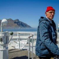 L'Odyssée, plongée au cœur du mythe Cousteau