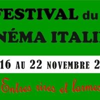 Festival du film italien au Ciné-Caluire du 16 au 22 novembre2016
