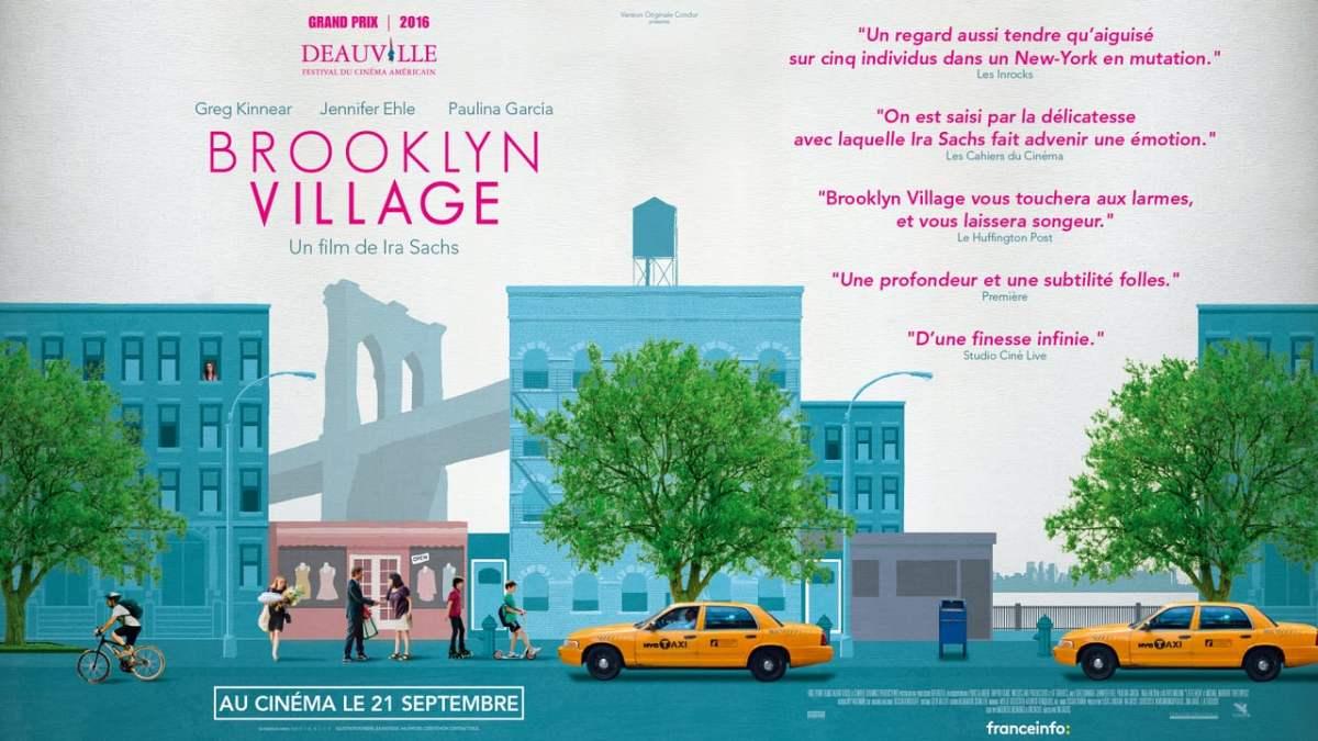 [Soirée débat] Mercredi 21 décembre à la Fourmi, Brooklyn Village