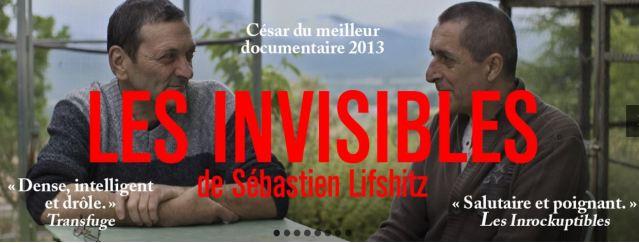 les-invisibles