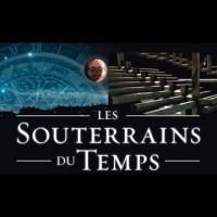 """[Ciné Débat] , Le 11 Janvier à La Fourmi, plongez au coeur des souterrains de la Croix-Rousse avec  """"Les souterrains du temps"""""""