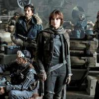 [Critique] Rogue One : A Star Wars Story