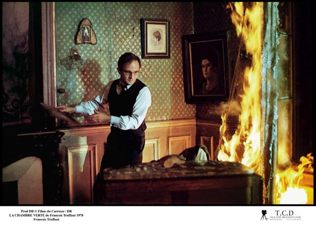 La Chambre Verte Truffaut. Elegant Amis Du Film Et De La Tlvision ...