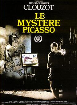 le_mystere_picasso_affiche1