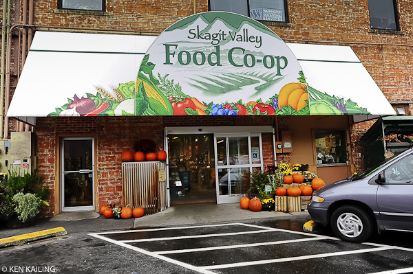 Welcome to Skagit Food Co-op, Mount Vernon WA
