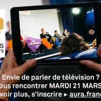 """Rencontre sur le rôle de la télévision publique et avant-première du film  """"Telle mère telle fille"""""""