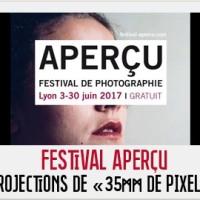"""Vendredi 9 juin à la MJC de Villeurbanne, """"35 mm de Pixel"""" - Les conséquences du passage au numérique dans le monde du cinéma"""
