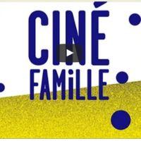Samedi 29 juillet, Ciné-Famille sur l'esplanade Nelson Mandela (Lyon)