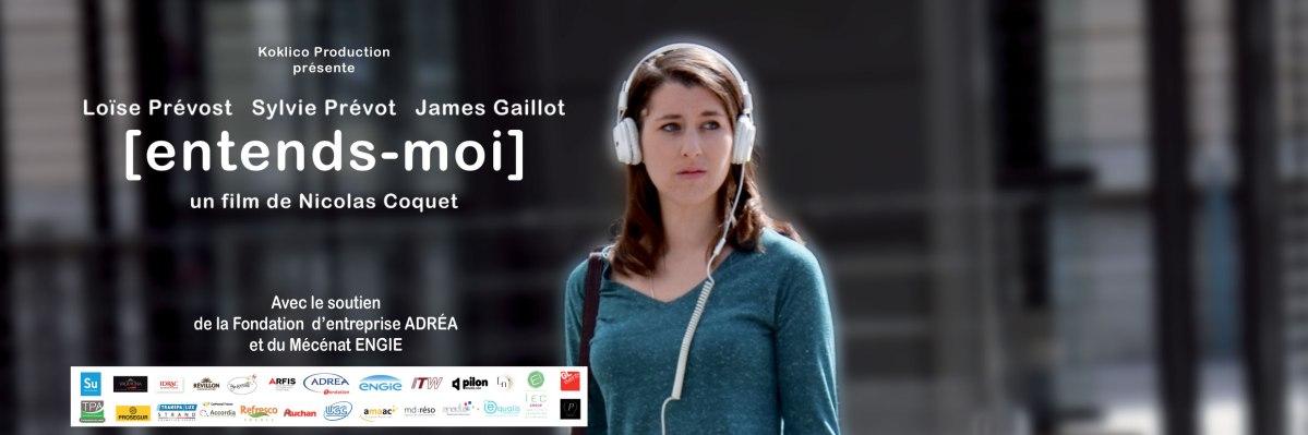Entends-moi,  le court-métrage lyonnais sur la culture sourde disponible en VOD