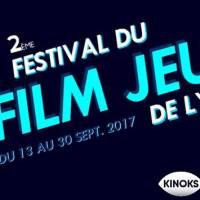 Le 20.09 au Festival du film Jeune de Lyon  : Conférence Retro Taiwan / Projection Pasolini