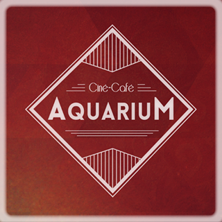 Aquarium Ciné-cafe