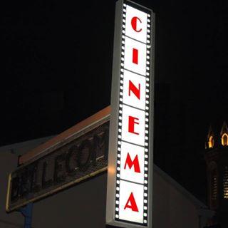 Cinéma Bellecombe