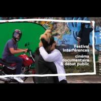 Du 8 au 18 novembre, Festival Interférences - Cinéma documentaire et débats publics