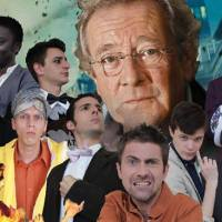 Saison  2 de la web-série Lyonnaise politico-humouristique - Les Plaidoiries de l'Absurde