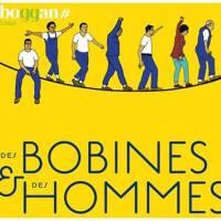 [Ciné Débat] Samedi 2 décembre, au CinéDuchère, Des Bobines et des Hommes