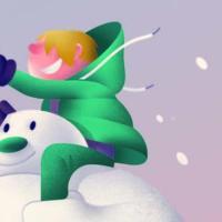 [Ciné concert] Samedi 9 décembre, Le Bonhomme de neige à l'Auditorium de Lyon
