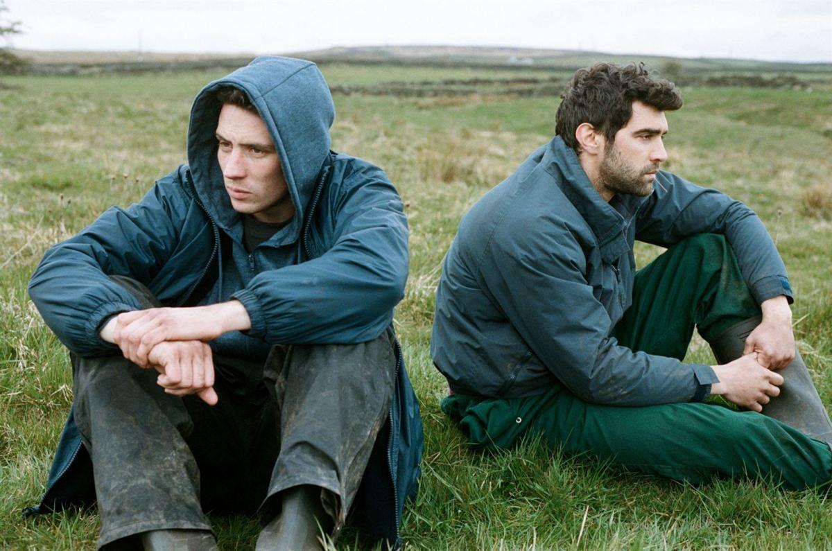 Seule la Terre, unfilm d'amour sensible et merveilleusement interprété