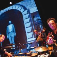 Ciné Concert, En plein dans l'oeil - George Méliès, Vendredi 23 Mars  au Comoedia