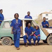 [Caravane des cinémas d'Afrique] Ouaga Girls au cinéma Opéra, mardi 27 mars