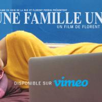 Une Famille Unie, un court-métrage lyonnais, à découvrir sur Vimeo